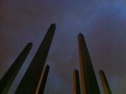 Six pillar night