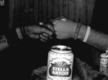 Beer punch